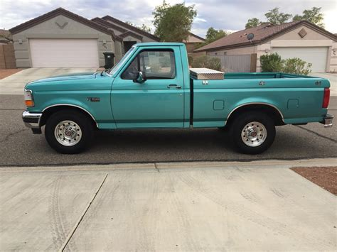 truck ford f150 1995 ford f 150 xlt ford f150 forum community of ford