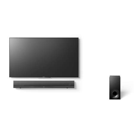 sony htnt  channel home theater sound bar