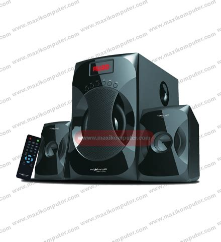 Speaker Komputer Power Up speaker power up pu s278