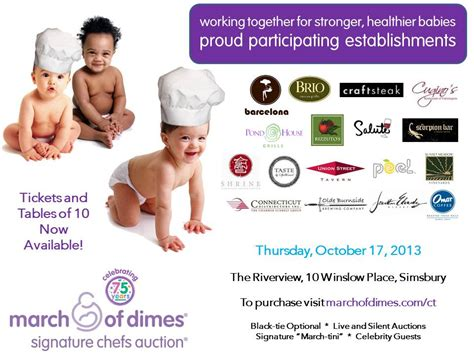 Donation Letter For March Of Dimes Bread Archives Cait Plus Ate
