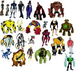 Ben 10 omniverse all aliens names and pictures ben 10 omniverse all