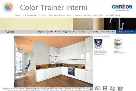 colorare le pareti di casa i migliori programmi per colorare le pareti di casa
