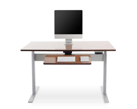 The Wirecutter Standing Desk by Wirecutter Standing Desk Standing Desk Stand Diy Standing