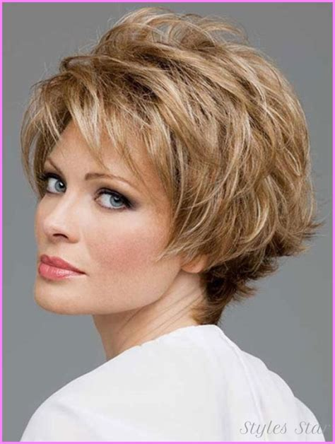 2014 hairstyles for women over 40 best short haircuts for women over stylesstar com