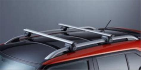 Roof Racks For Cars With Rails by Suzuki Genuine Ignis Multi Roof Rack For Cars With Roof