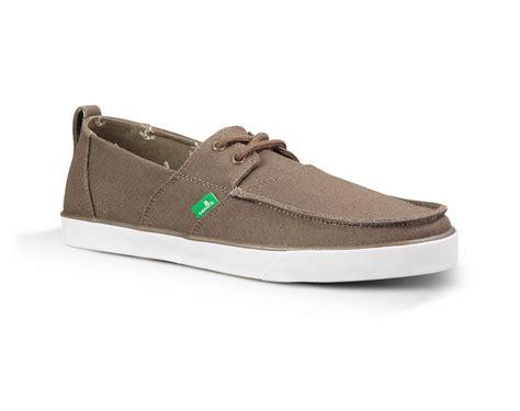 sanuk slippers sanuk shoes offshore boat shoe slip on deck ebay