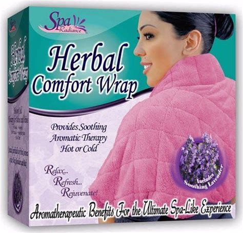 relaxing microwaveable comfort wrap 28 best images about health personal care hot cold