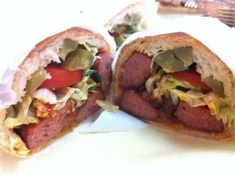 Mr Sosis bandari sandwich yelp