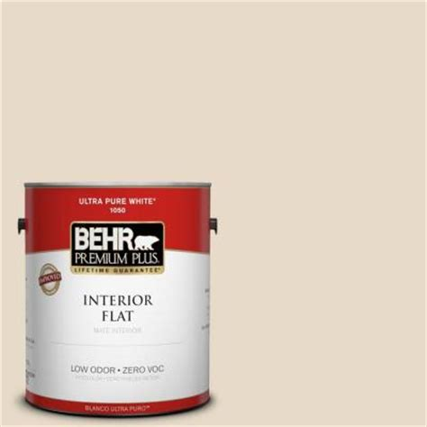 behr paint color antique white behr premium plus 1 gal 1823 antique white flat interior