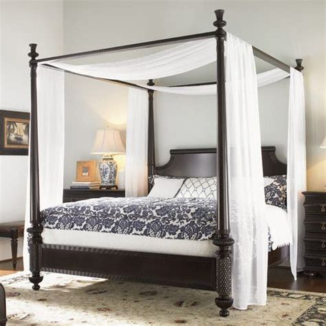 post beds 25 best ideas about 4 post bed on pinterest