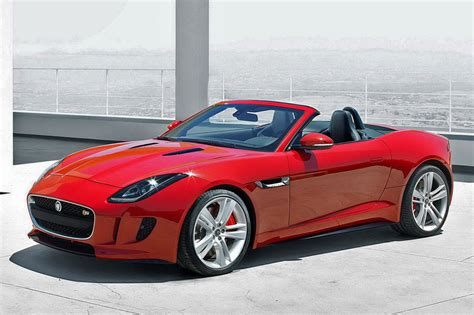 jaguar cars f type jaguar coupe f type review car blog