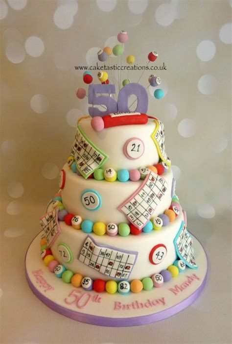 themed birthday cakes uk 1000 images about bingo themed cakes on pinterest bingo