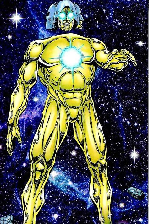 Ego The Living Planet Iphone Wallpaper by The Living Tribunal Vs Thanos The Living Tribunal Only