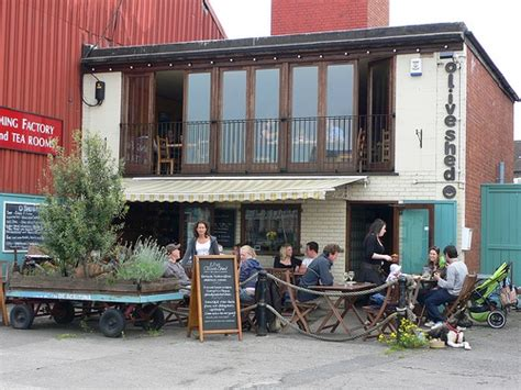 Shed Bristol by Explore Bristol S Harbourside With A Stay At The Bristol