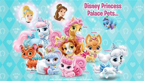 disney princess palace pets apk palace pets in whisker android apps on play