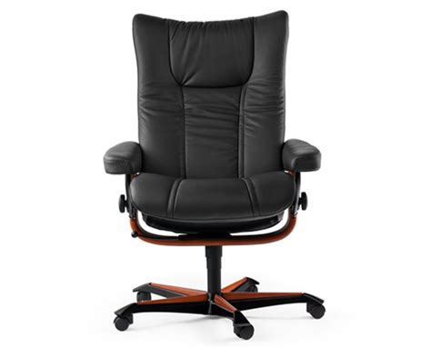 stressless recliners best prices best price stressless wing medium ergonomic office chair