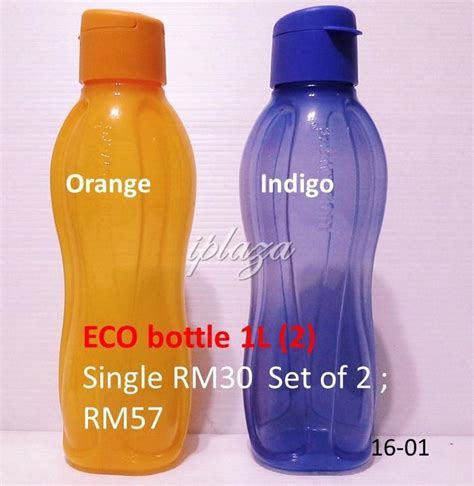 Botol Minum Tupperware Eco 1 tupperware eco bottle 1l 2 end 12 29 2016 2 15 pm myt