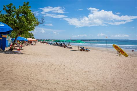 ways  enjoy  beauty  kuta beach bali holidays