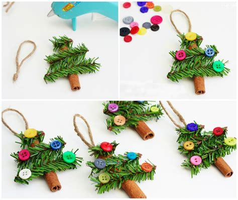 Rosario Tali Kayu By Pohon Natal 7 dekorasi natal yang cantik ini bisa kamu buat