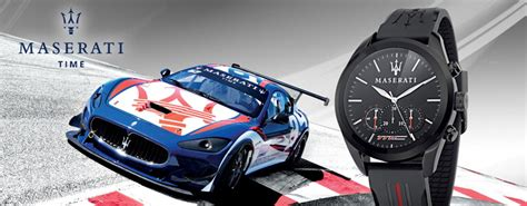Newest Maserati by Maserati Watches Buy The Newest Collection At