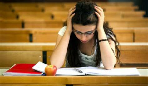 test stress expert managing stress is key to success on tests
