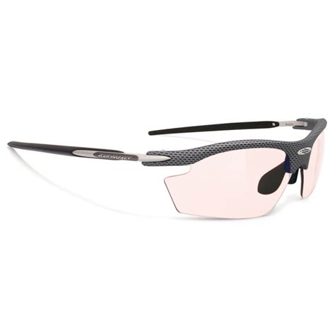 Rudy Project Lensa Minuspluscylinder rudy project rydon cycling sunglasses with carbon frame and impactx photochromic lens