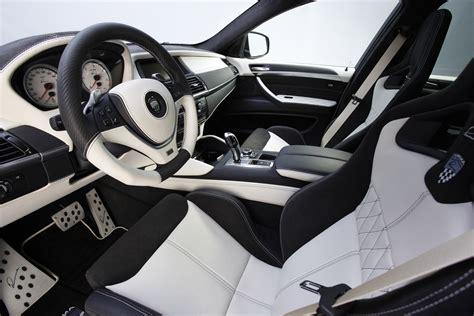 Auto Tuning Innenausstattung by Lumma Bmw X6