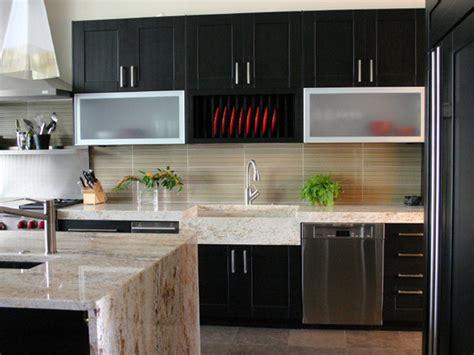 modern light walnut kitchen cabinets walnut kitchen cabinetry hgtv