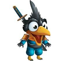 image karasu 1 png monster legends wiki - Monster Legends Giveaways