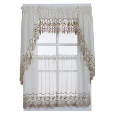 lace curtains bed bath and beyond buy lace curtain from bed bath beyond