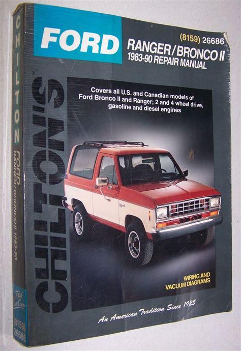 hayes auto repair manual 1995 ford bronco auto manual ford ranger and bronco ii 1983 90 chilton repair manual 8159 26686 auto repair magazines