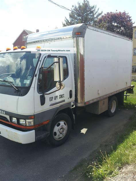 mitsubishi truck 1998 1998 mitsubishi fuso 639 fe