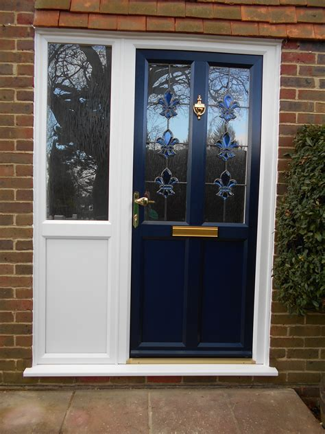 Front And Back Door Front And Back Door Gallery Mid Kent Windows
