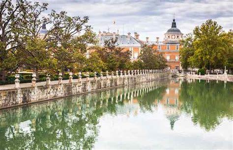 excursiones pueblos lugares visitar pueblos con encanto cerca de madrid visitar madrid