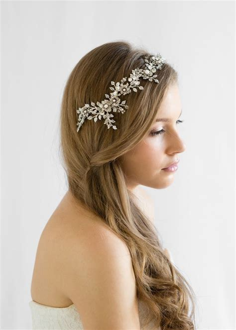 Wedding Hairstyles For Shape by Wedding Hairstyles For Shapes Becomegorgeouscom