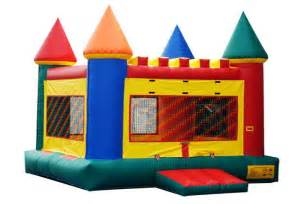 bounce time rental toddler mini castle bounce