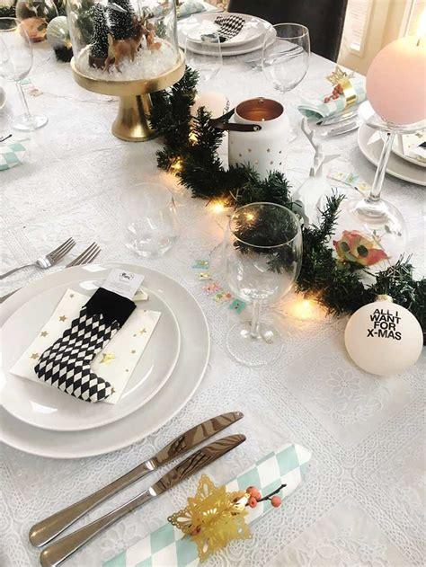 Tafel Kerstversiering Maken by De Kersttafel Dekken Inspirerende Idee 235 N Zelf