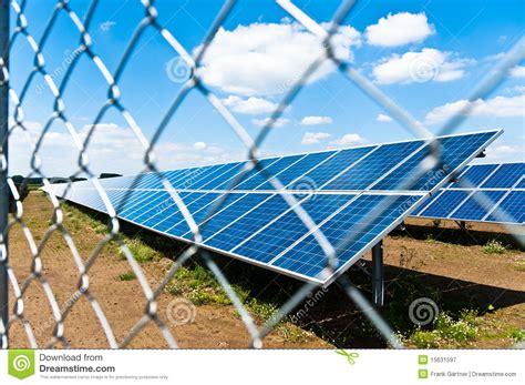 solar panels royalty free stock photography image 15631597