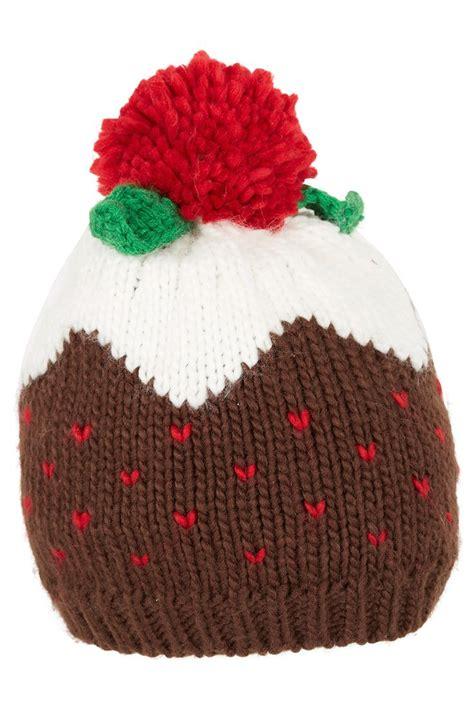 knitting pattern christmas pudding hat baby christmas pudding hat knitz pinterest christmas