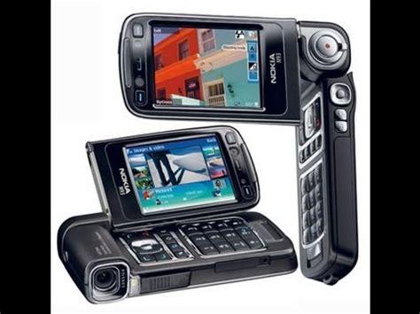 Casing Nokia N91 nokia n93