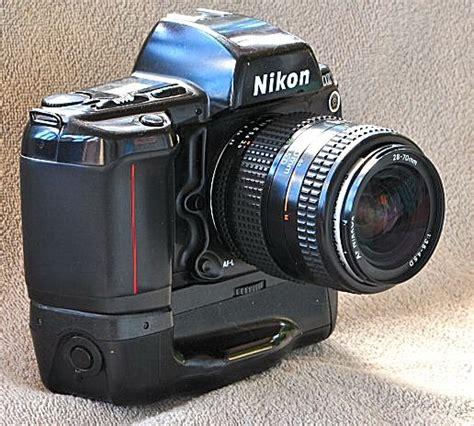 Kamera Nikon F90x Foto Och Kamera Selen Nu