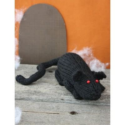 knit rat sweater pattern rat free easy toy knit pattern for halloween knitting bee