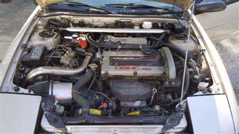 1991 eagle talon replacement engine parts carid com service manual 1991 eagle talon engine removal service manual how to remove 1996 eagle talon