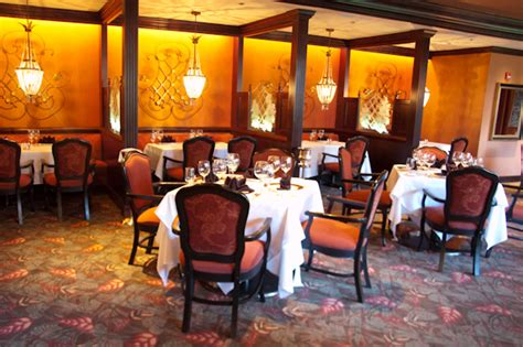 venetian room orlando chef de cuisine khalid benghallem of the venetian room at the caribe royale orlando fl