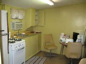 the kitchen picture of aspen leaf motel lyons