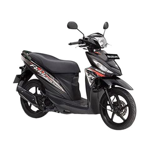 Jual Suzuki Titan jual suzuki address sepeda motor titan black jadetabek dan bogor harga kualitas