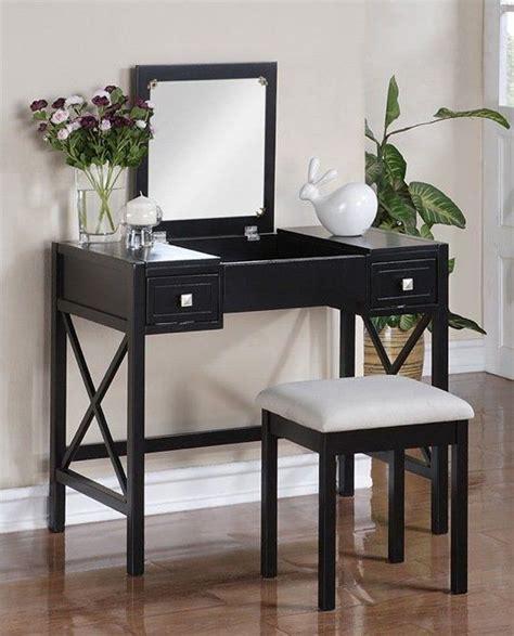 Flip Top Vanity Table No Clutter 5 Flip Top Mirror Storage Vanities