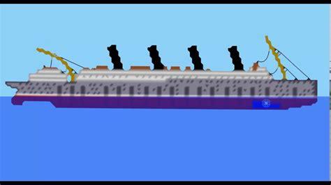 Sinking Ship Simulator Free by Sinking Lusitania Ship Sinking Simulator Sinking