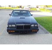 Purchase New 1986 Buick Regal Grand National Turbo 38