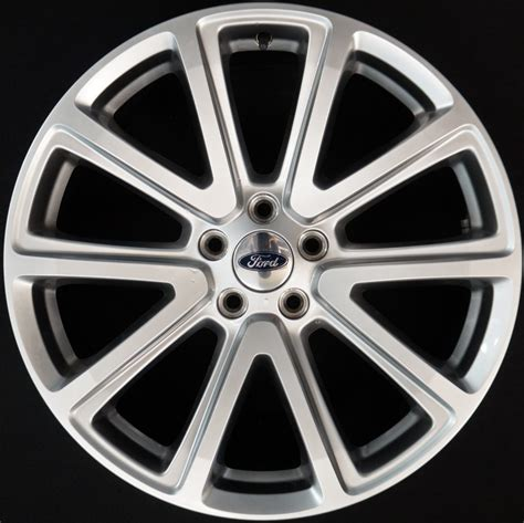 bolt pattern ford explorer 2016 ford 10063s oem wheel fb531007ca oem original alloy wheel